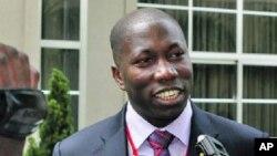 Domingos Simões Pereira, Premier ministre Bissau-guinéen dont le gouvernement est dissout