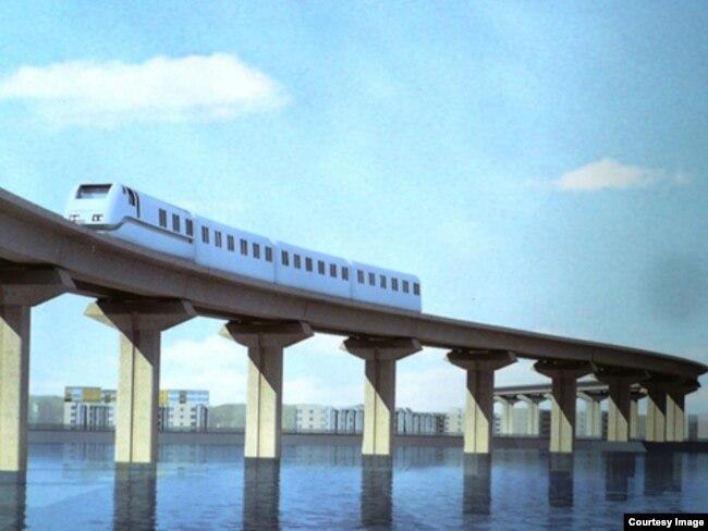 Dự án đường sắt trên cao Cát Linh-Hà Đông đến nay chậm tiến độ 5 năm