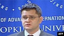 Jeremić: Ključna uloga SAD na Zapadnom Balkanu