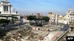 Իտալիայի իշխանությունները հավաստիացնում են, որ չորեքշաբթի օրը երկրաշարժը չի ոչնչացնելու Հռոմը
