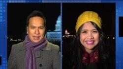 Rangkaian Pelantikan Presiden Obama 2013 - VOA Live untuk Indosiar