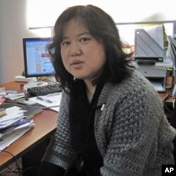 中信旅遊總公司出境旅遊管理中心副總經理成全