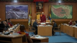 Second Session of Exile Tibetan Parliament Convenes