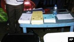 Uchaguzi wa serikali za mitaa huko Tanzania unaelezewa kugubikwa na kasoro nyingi za kiutendaji