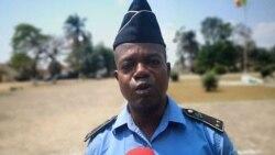 Des techniques d'interrogatoire américaines enseignées à Brazzaville