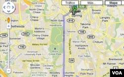 Con la guía de transporte público, Google Maps le puede indicar incluso a qué hora saldrá el próximo autobús.