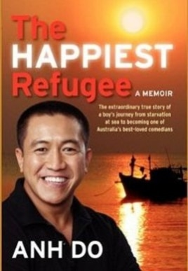 Vietnamese Refugee Wins Top Australian Literary Award