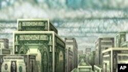 SAD dužne 13 bilijuna dolara; zajmodavci su ulagači koji kupuju državne obveznice