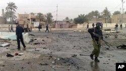 کشته شدن 7 تن در عراق