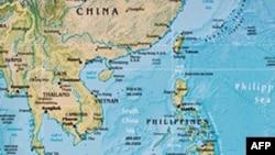 Заворушення сталися в південнокитайській провінції Гуандун