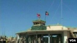 Afganistan: Marjah bez Talibana