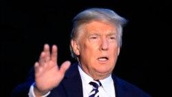 时事看台(林枫):特朗普取消出席两场峰会,美中贸易谈判前景黯淡