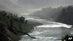 'کشن گنگا ڈیم کی تعمیرمعطل کرنے کا فیصلہ خوش آئند'