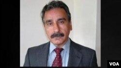 Hussain Khalife حوسهێن خهلیفه