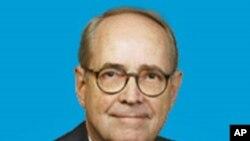 前美国司法部长索恩伯勒