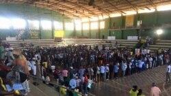 Trinta e nove formações politicas na corrida eleitoral em Moçambique