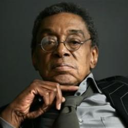 Don Cornelius in 2006