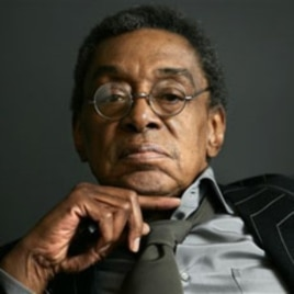 Don Cornelius in 2006