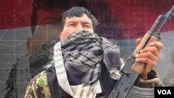 گرفتن شناسنامۀ ایران یک دلیل رفتن جنگجویان افغان به جنگ سوریه