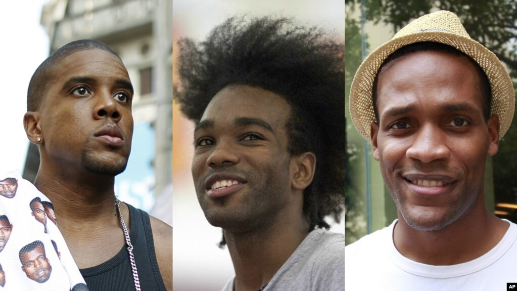 3 African-Americans See China as Their Land of Opportunity