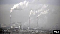 El nivel del mar podría subir más de un metro para el año 2100 si no se frenan las emisiones contaminantes.