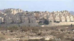 Israelis, Palestinians Face Sharp Challenges in 2013