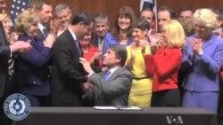 Legislators Imposing Limits on Abortion at US State Level