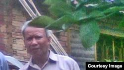 Nhà hoạt động Ngô Hào