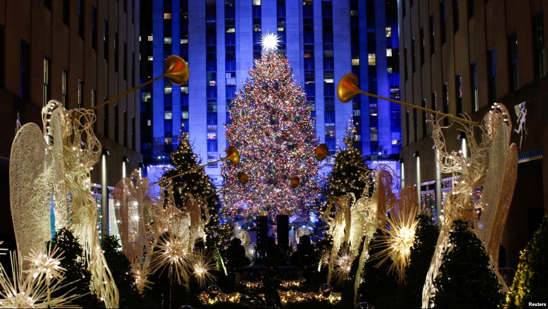 Which President Banned Christmas Trees From The White House.A History Of Christmas In America