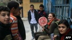 Yönetmen Aslıhan Ünaldı'dan İstanbul Belgeseli