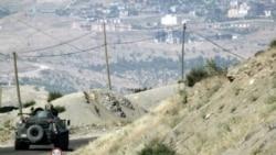 در حمله شورشيان کرد ٢٤ سرباز ترکيه کشته شدند