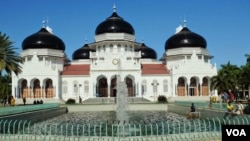 Indonesia's Aceh Province Poised to Apply Shariah Law to Non-Muslims