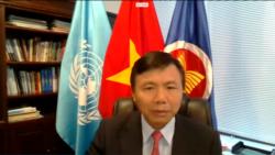 Điểm tin ngày 28/8/2020 - Việt Nam thay mặt ASEAN kêu gọi hướng tới giải trừ quân bị hạt nhân