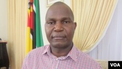 Daniel Chapo, Governador da Provincia de Inhambane