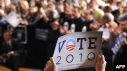Vấn đề kinh tế vẫn là vấn đề gây khó khăn chính cho đảng Dân chủ trong năm nay