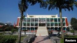 Tempat penyelenggaraan KTT ke-18 Asosiasi Negara-negara Asia Selatan (SAARC) di Kathmandu, Nepal (Foto: dok).