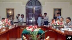 کشمیر میں اعتماد سازی کے اقدامات: پاک بھارت مشترکہ ورکنگ گروپ کا اجلاس