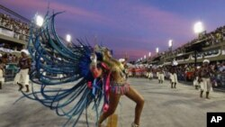 Fotos do Carnaval do Rio de Janeiro em alta resolução