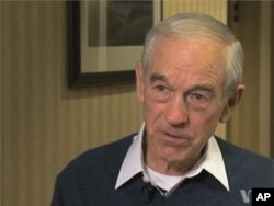 Ron Paul (archives)