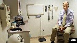 Aktivno nadgledanje ili samo pažljivo čekanje širenja raka prostate