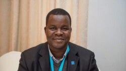 Dewa Mavhinga On Suspension of Zimbabwe NGO