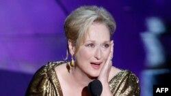 Meryl Streep participará en un taller de escritura en Nueva York para impulsar a las mujeres guionistas.