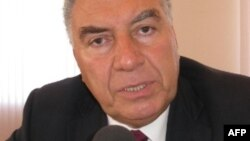 Əli Həsənov