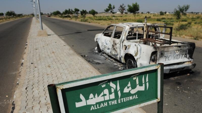 Boko Haram attaque une base militaire et une ville dans le nord-est