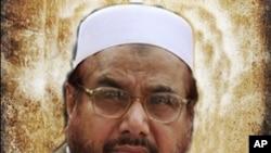 """美國政府宣佈為捉拿伊斯蘭武裝組織""""虔誠軍""""創始人薩伊德﹐提供一千萬美元懸賞金。"""
