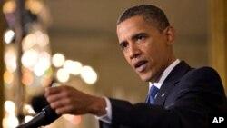 Predsjednik Obama pokušava pomoći demokratskim kandidatima uoči izbora u studenome