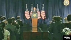 Predsjednik SAD: Dovesti našu fiskalnu kuću u red