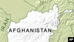 Military Aircraft Crashes in Afghanistan