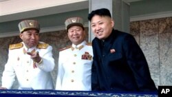 Kim Jong-Un, llegó al poder luego de la muerte de su padre Kim Jong Il en 2012.