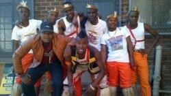 Woza Friday : Abafana BakaMzilikazi